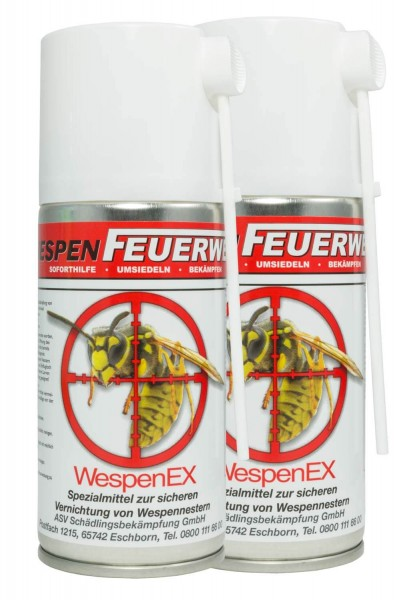 WespenEx Rolladen-Set