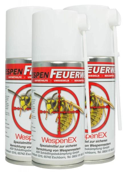WespenEx XXL Set